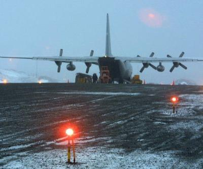 Chile military plane carrying 38 people goes missing on its way to Antarctica