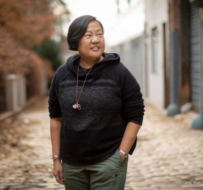 Anita Lo's 'Solo' Is the 2018 Cookbook of the Year