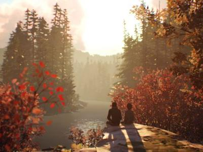 'Life is Strange 2' trailer follows two young brothers on the run