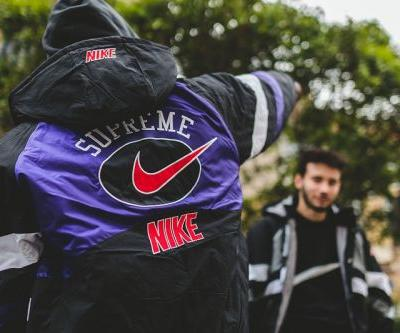 On the Street With Supreme x Nike's Latest Collaborative Drop