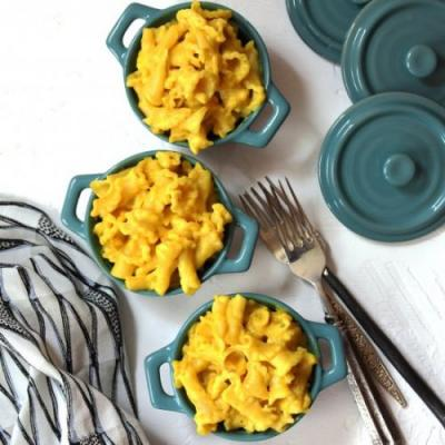 Easy Weekday Creamy Mac and Cheese