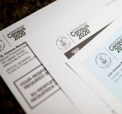 The 2020 Census is already facing delayed deadlines and suspended operations because of the coronavirus
