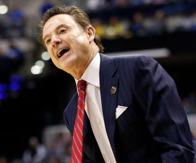 Rick Pitino set to land coaching job in Greece