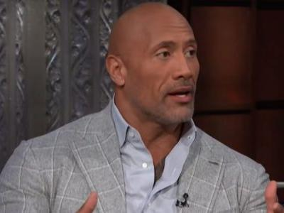 The Rock Says Interview With Tabloid Where He Supposedly Bashed Snowflakes is '100% False': 'Never Happened'