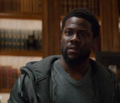 Watch First Trailer for Kevin Hart Comedy/Drama 'The Upside'