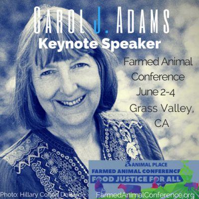 We are excited to announce the keynote speaker for this June's