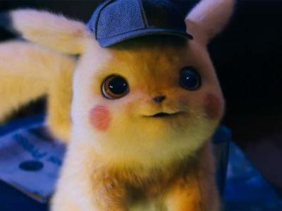 Detective Pikachu's Extended TV Spot Is The Most Emotional Yet