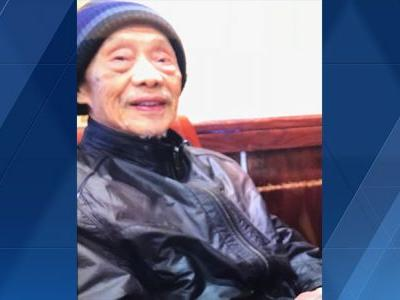 91-year-old man with Alzheimer's goes missing in Newton