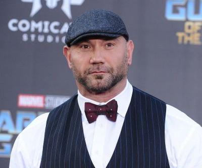 Dave Bautista To Star In Zack Snyder's Netflix Zombie Film 'Army Of The Dead'