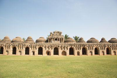 Hampi heritage site lured 5.35 lakh tourists last fiscal year