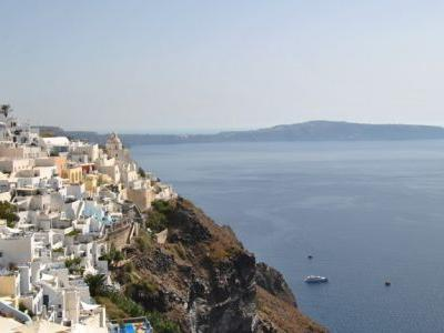 HVS Report - Impact of COVID-19 on Greek Tourism: Industry Experts' Opinion
