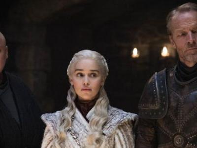 HBO teases us with new images from episode 2 of the final season of 'Game of Thrones'
