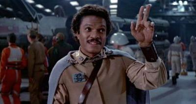 Billy Dee Williams to Return As Lando Calrissian in 'Star Wars: Episode 9'