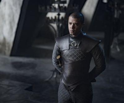 """Game of Thrones' Jacob Anderson Reacts to the Petition to Rewrite Season 8: """"I Find It Quite Sad"""""""