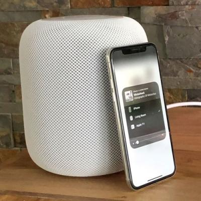 This rare deal on the refurb Apple Homepod will have you singing to Siri