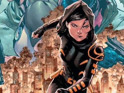 Birds Of Prey Has Found Its Cassandra Cain