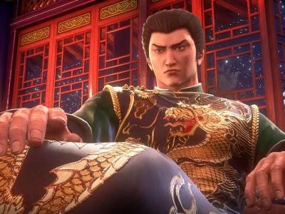 Shenmue 3 Review Roundup | Game Rant