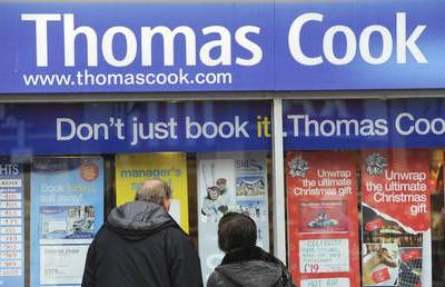 'All flights & tours are cancelled, expect SIGNIFICANT disruptions': What to do if you are a Thomas Cook customer?