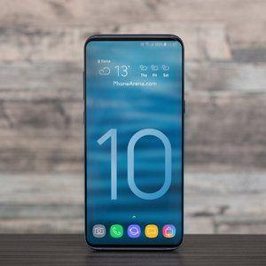 Samsung Galaxy S10 could use horizontal camera setup to allow for bigger battery