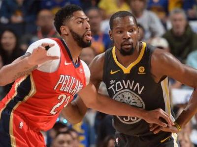 NBA Playoffs: Warriors will have hands full with Pelicans in West semifinals