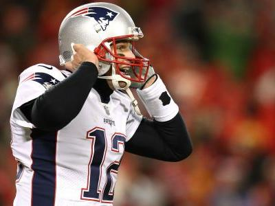 NFL playoffs 2019: League to investigate reported laser flashed at Tom Brady vs. Chiefs
