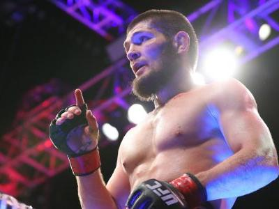 Khabib Nurmagomedov threatens to quit UFC if teammate is fired and tells Dana White to keep the purse from McGregor fight