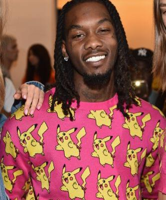These Lyrics About Kulture On Offset's 'Father of 4' Are The Words Of A Dedicated Father