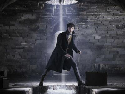 'Fantastic Beasts: The Crimes Of Grindelwald': Beasts? Check. Crimes? Check. Fantastic? Not Quite
