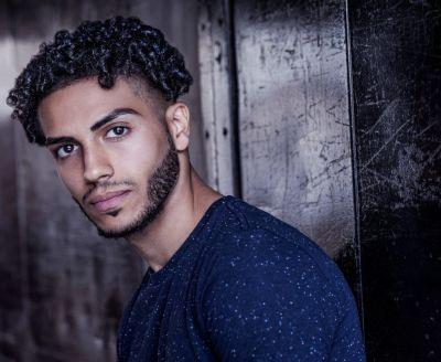 Disney casts Mena Massoud in title role of live-action 'Aladdin'