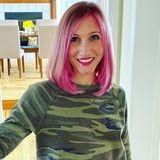 My Pink Hair Is Making Me Feel Fearless in Life -Here's How