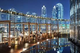 Armani Hotel Dubai awarded the 'World's Leading Hotel' by the World Travel Awards
