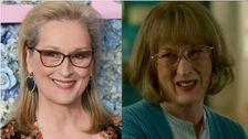 Meryl Streep's Fake Teeth Are The Real Star Of 'Big Little Lies' Season 2