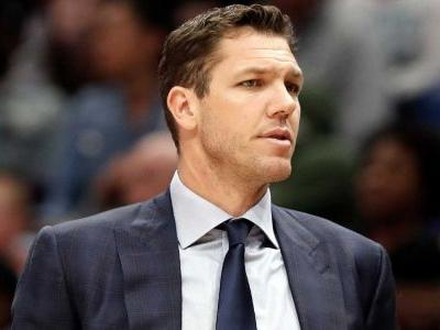 Lawsuit: New Sacramento Kings coach accused of sexual assault