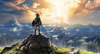 3 Things Zelda: Breath of the Wild Can Add to Make It Even Better