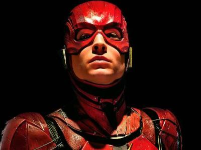 The Flash Star Promises Movie May Be Late, But It Will Get Made