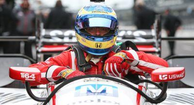 Sebastien Bourdais Cleared To Get Back To Racing After Indy Crash