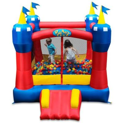 Looking For a Way For the Kids to Burn Off Energy? How Does Your Own Bounce House Sound?