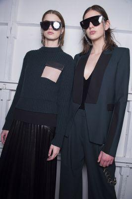 Dion Lee: Ready-to-wear AW17