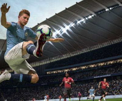 EA will stop selling FIFA's in-game currency in Belgium because of a ban on loot boxes