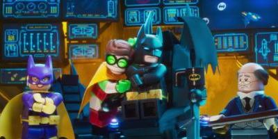 """'The Lego Batman Movie' Featurette Goes """"Behind the Bricks"""" With the Bat Family"""