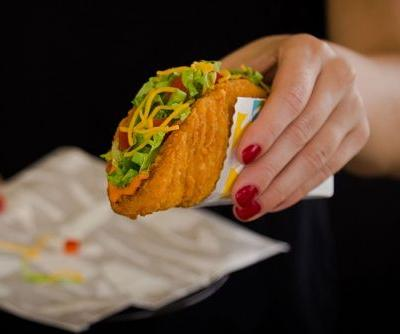 """Taco Bell Enters the """"Chicken Wars"""" with a New 2021 Offering"""