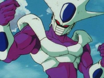 Dragon Ball FighterZ's Cooler Has a Release Window, Still Resembles Super Shredder