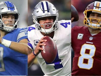 Week 12 NFL Kickoff: Home teams try to keep playoff hopes alive on Thanksgiving