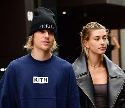 So, It Turns Out Justin Bieber and Hailey Baldwin Secretly Got Couples' Tattoos
