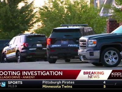 Police: Pregnant woman and unborn child die in shooting at Iowa hotel