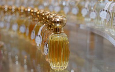 Behind the Scenes with Annick Goutal Paris