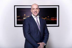 Andrew O'Brian to lead Airports Council International - Latin America and Caribbean