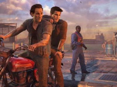 The Uncharted Movie Delayed.Again
