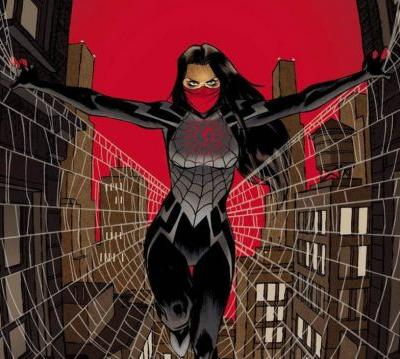 Sony Developing Silk Movie as a Spider-Man Spin-Off