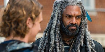 The Walking Dead: New Best Friends Spoilers Discussion - Is the New Group Friend or Foe?